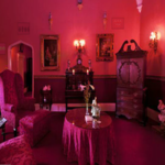 Lumley Castle room Escape Escape007Games