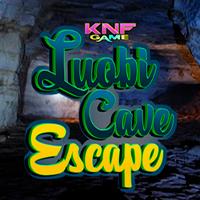Luobi Cave Escape KNFGames
