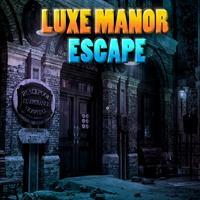 Luxe Manor Escape AvmGames