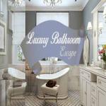 Luxury Bathroom Escape 365Escape