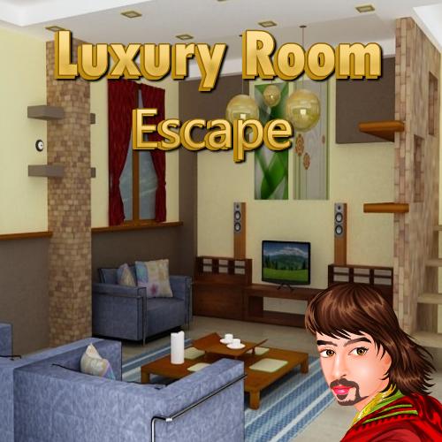Luxury Room Escape EscapeGames3