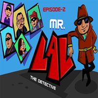 MR LAL The Detective Episode 2 ENAGames