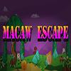 Macaw Escape SmileClicker