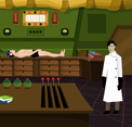 Mad Scientist Laboratory Escape EightGames