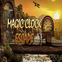 Magic Clock Escape 365Escape