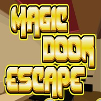 Magic Door Escape TollFreeGames