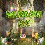 Magic Easter Garden Escape 2 365Escape