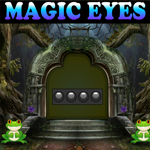 Magic Eyes Escape Games4King