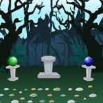 Magic Forest Escape MouseCity