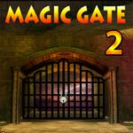 Magic Gate Escape 2 Games4King