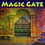 Magic Gate Escape Games4King