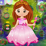 Magic Girl Escape Games4King