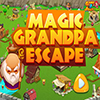Magic Grandpa Escape