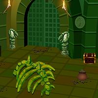 Magic Lamp Escape G7Games
