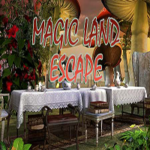 Magic Land Escape 365Escape