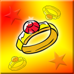 Magic Ring Rescue Games2Jolly