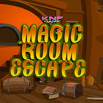 Magic Room Escape KNFGames