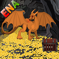Magic Treasure Escape ENAGames