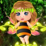 Magic Tree Fairy Escape WowEscape