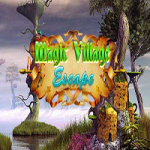 Magic Village Escape 365Escape