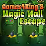 Magic Wall Escape