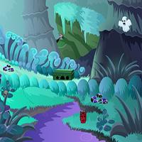 Magical Danger Forest Escape EightGames