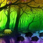 Magical Easter Egg Forest Escape WowEscape