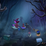Magical Forest Fairy Escape FirstEscapeGames