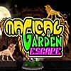 Magical Garden Escape