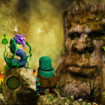Magical Myth Forest Escape Games2Rule
