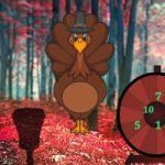 Magical Turkey Jungle Escape WowEscape