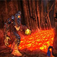 Magma Chamber Escape WowEscape