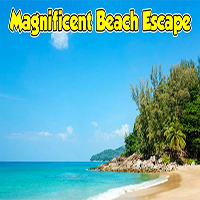 Magnificent Beach Escape MouseCity