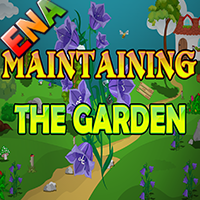 Maintaining The Garden ENAGames