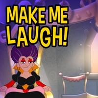 Make Me Laugh MouseCity