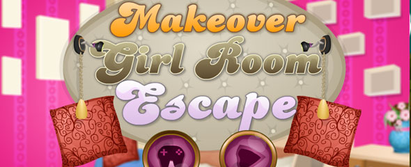 Makeover Girl Room Escape YolkGames