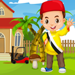 Malay Boy Rescue Games4King