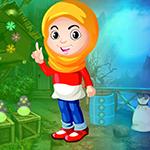 Malaysian Girl Escape Games4King