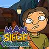 Man VS Siege Warfare