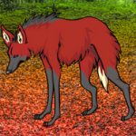 Maned Wolf Escape WowEscape