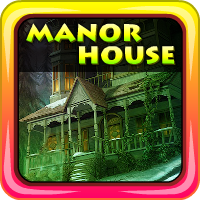 Manor House Escape AvmGames