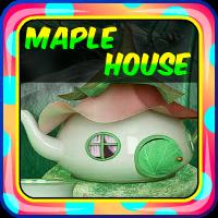 Maple House Escape AvmGames