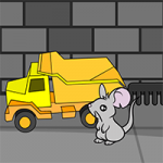 Marly Mouse Escape Garage MouseCity