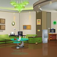 Marvellous House Escape 2 ENA Games