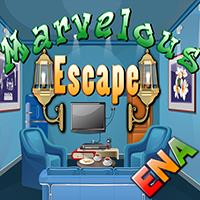 Marvelous Escape ENAGames