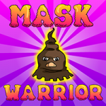 Mask Warrior Rescue Games2Jolly