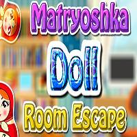 Matryoshka Doll Room Escape YolkGames