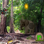 Mayas Dynasty Forest Escape WowEscape