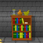 Medieval Castle Escape MouseCity