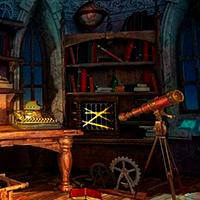 Medieval Magical Castle Escape WowEscape